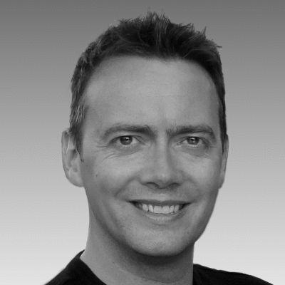 Jon Sharpe
