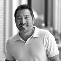 Jon Yokogawa