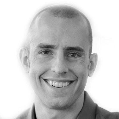 Jonathan Bailor Headshot
