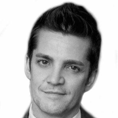 Jonathan Del Arco Headshot