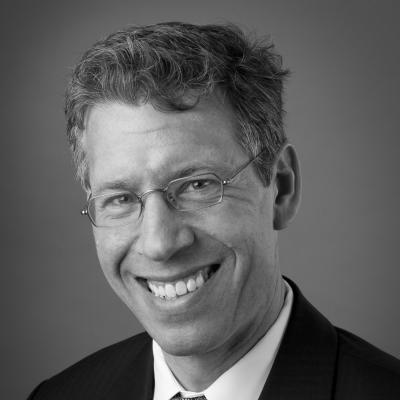 Jonathan M. Brand Headshot