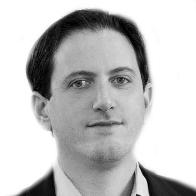 Jonathan Zabusky