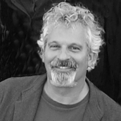 Jonathan Zeichner