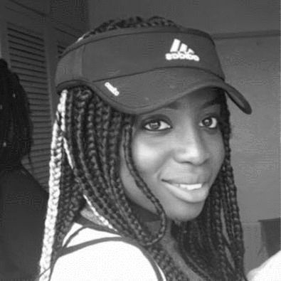 Jonelle Awomoyi