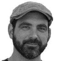Jordan Melograna Headshot