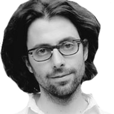Jordan Shapiro Headshot