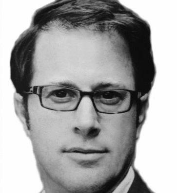 Dr. Jordan Shlain Headshot