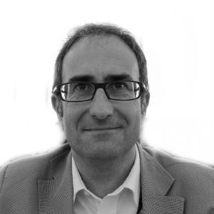 Jordi Sebastià Headshot