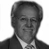 Jorge L. Díaz-Herrera, Ph.D.  Headshot