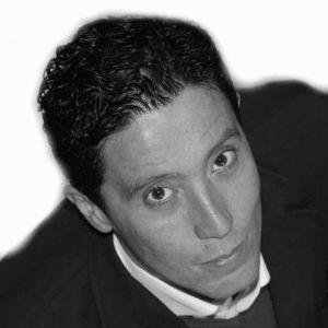 Jorge Moreta Pérez
