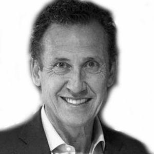 Jorge Valdano Headshot