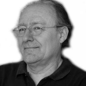 José Luis Villacañas Headshot