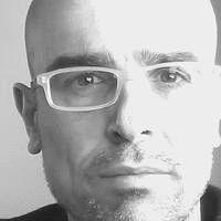 José Enrique Ema Headshot