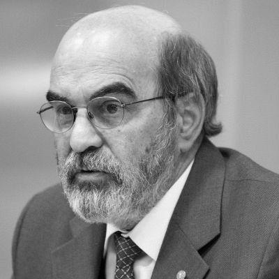 Jose Graziano da Silva Headshot