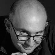 José Luis Serrano Headshot