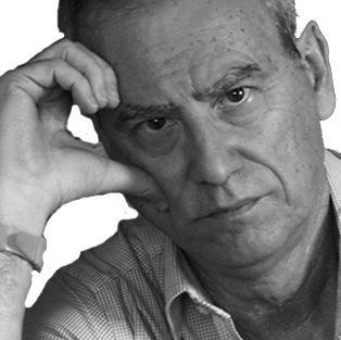 José María Cernuda Headshot