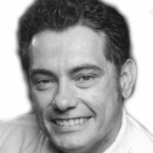 Jose Pedro García Headshot