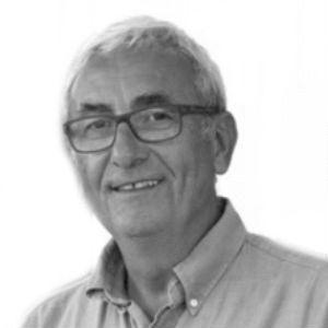 José Sanclemente Headshot