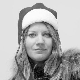 Josefina Skerk Headshot