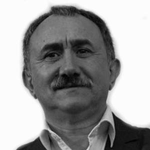 Josep Maria Álvarez Headshot