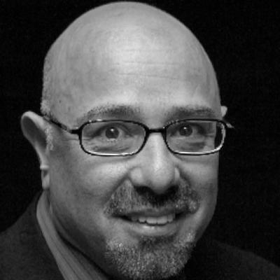 Joseph A. Palermo Headshot