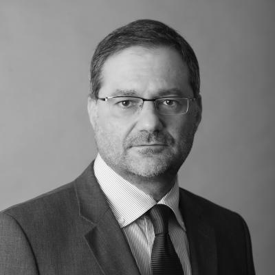 Joseph Bahout