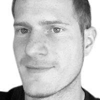 Joseph Huff-Hannon Headshot
