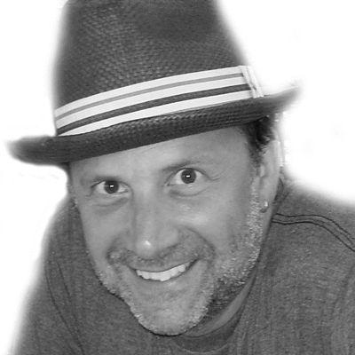 Joey Mazzarino