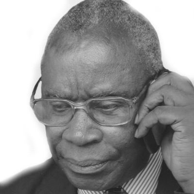 Joseph Mwenya Kasonde