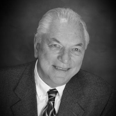 Joseph Nowinski, Ph.D. Headshot