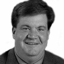 Joseph P. Mastrosimone Headshot