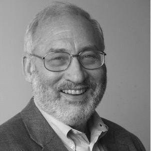 Joseph Stiglitz Headshot