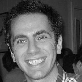 Josh D. Scheinert Headshot