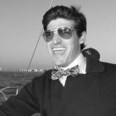 Josh Stein-Sapir
