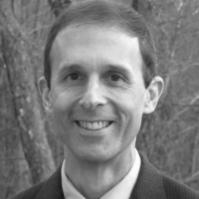 Joshua S. Goldstein Headshot