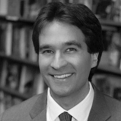 Rabbi Joshua Stanton Headshot
