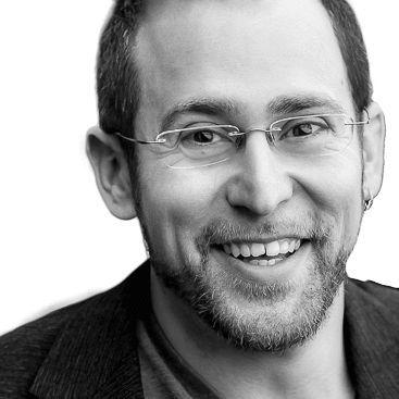 Joshua Waldman Headshot