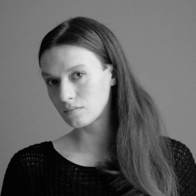Jowita Bydlowska Headshot