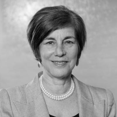 Joyce Barnathan