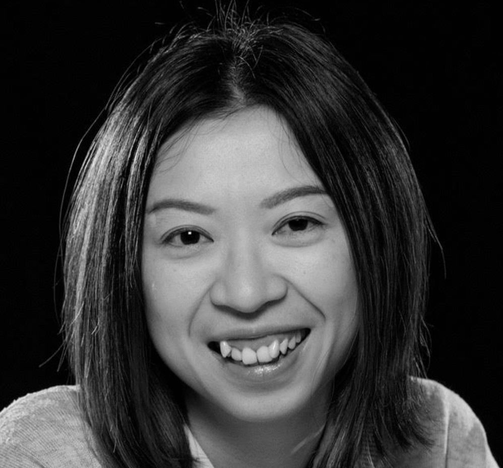 Joyce Nga Yu Lee