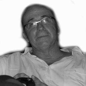 Juan Carlos Jiménez Fernández Headshot