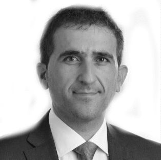 Juan Luis Soto Headshot