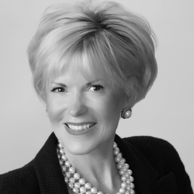Judith Bowman