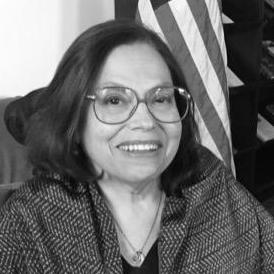 Judith E. Heumann
