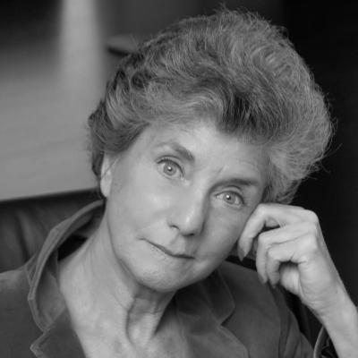 Judith Eaton