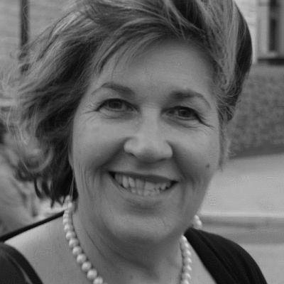 Judith Elizabeth Davey