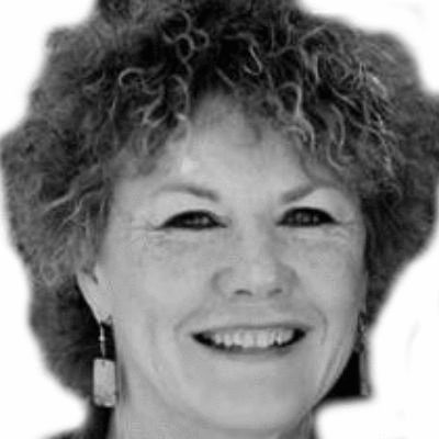 Judith Newton Headshot