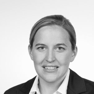Dr. rer. pol. Judith Niehues Headshot
