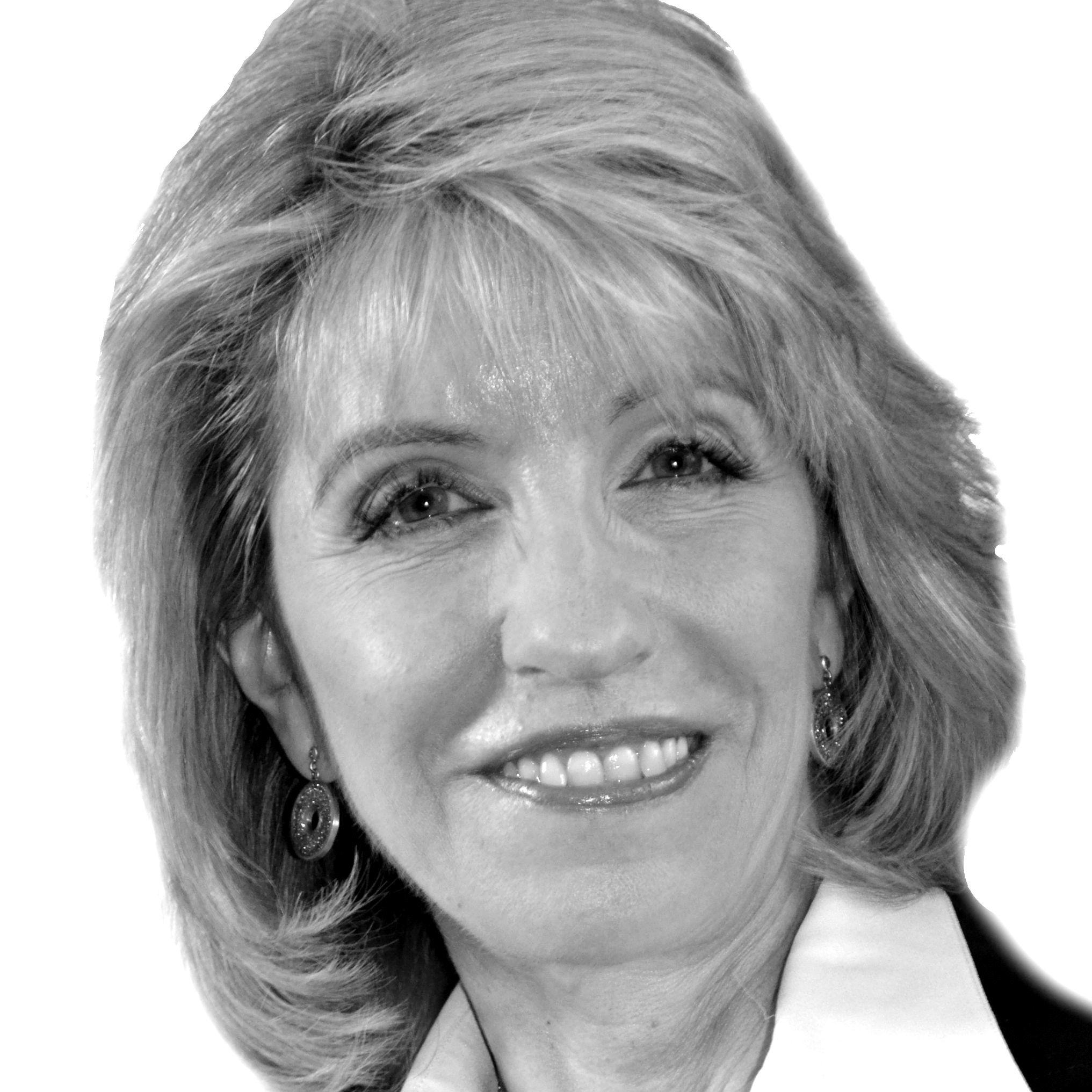 Judith Parker Harris