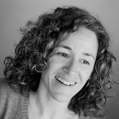 Judy Berman